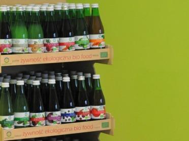 Gdzie powstają soki ekologiczne? Wizyta w przetwórni BioFood