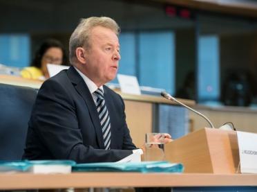 Janusz Wojciechowski zaakceptowany na unijnego komisarza ds. rolnictwa