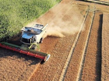 Ubezpieczenie OC maszyn rolniczych