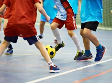 Lekcje WF to nie wszystko, czyli sport w życiu dziecka