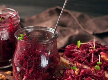 Przetwory z jesiennych warzyw - zrób zapasy na zimę!