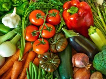 Witaminy - dbajmy o nie w codziennej diecie