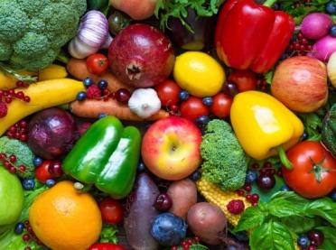 Dziś Światowy Dzień Owoców i Warzyw - świętuj każdego dnia!
