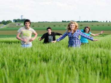 Jak młodzi postrzegają zawód rolnika? Niestety, nie najlepiej