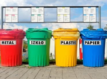"""""""Piątka za segregację"""" – rusza kampania edukacyjna Ministerstwa Środowiska"""