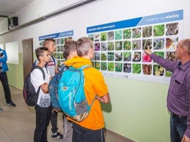 Corteva Agriscience dzieli się wiedzą z uczniami szkół rolniczych