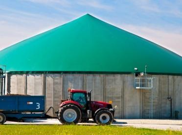 Chcą rozwijać produkcję biometanu