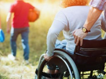 KRUS: e-wniosek o świadczenie uzupełniające dla osób niepełnosprawnych już dostępny