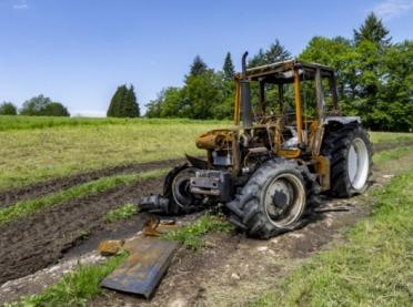 Mniej wypadków w rolnictwie?