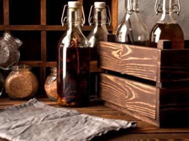 Wzmocnij się propolisem - przepis na leczniczą nalewkę!