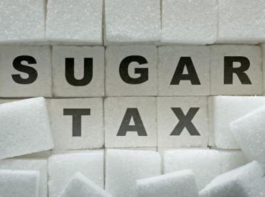 Czy podatek cukrowy ograniczy otyłość?