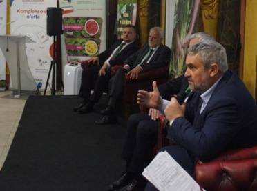Jak przyszłość uprawy buraka cukrowego w Polsce?