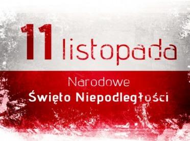 Dziś 101 rocznica odzyskania niepodległości przez Polskę