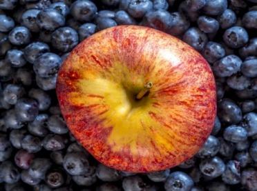 Indonezja otworzy się na polską borówkę i jabłka?