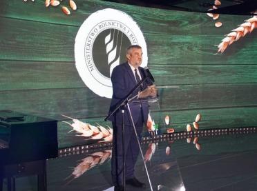 Minister Ardanowski: Rolnictwo nie może się rozwijać bez przetwórstwa