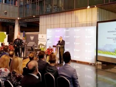 Wielkopolska: rozstrzygnięto konkurs na najlepszy obiekt turystyki na obszarach wiejskich
