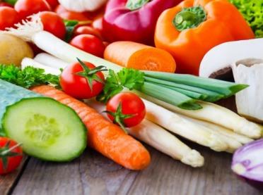 Czy zimą rolnik powinien przejść na dietę?