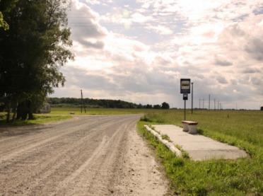 Ze wsi do miasta pojedziemy PKS-em