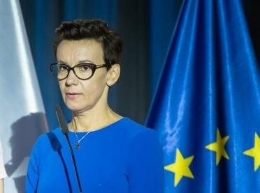 Agnieszka Maliszewska wiceprzewodniczącą COGECA