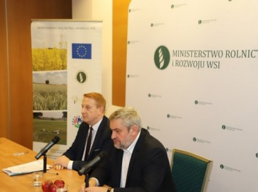Jakie wsparcie dla małych gospodarstw szykuje resort rolnictwa?