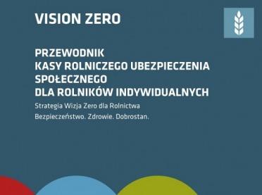 Przewodnik Kasy Rolniczego Ubezpieczenia Społecznego dla Rolników Indywidualnych już dostępny!