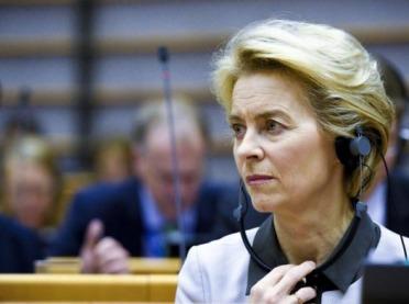 UE ma cel na 2050 rok - Europejski Zielony Ład