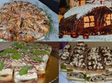Świąteczne wypieki z Zespołem Kulinarnym z Gorzkowa