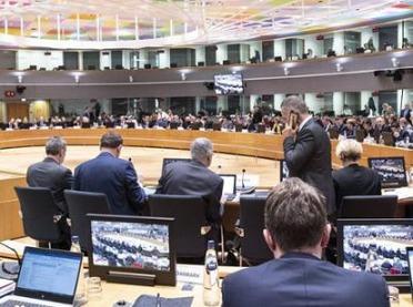 O pracach nad WPR podczas posiedzenia Rady Ministrów rolnictwa UE w Brukseli