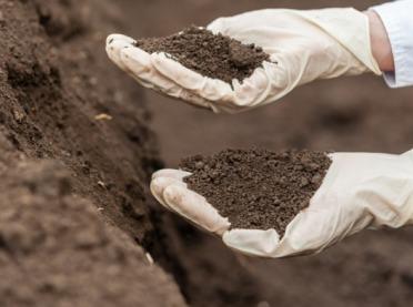 Czy państwo może finansować badanie gleb?