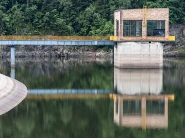 Budowa zbiorników wodnych bez pozwoleń do 1000 m2
