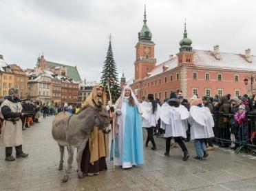 Orszak Trzech Króli - skąd wzięła się ta tradycja?