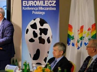 O szansach i zagrożeniach dla polskiego mleczarstwa