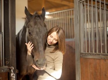 """""""Koń jaki jest, każdy widzi"""" - czy na pewno?"""