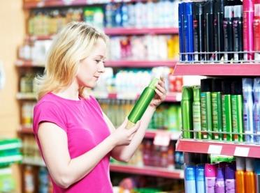 Uwaga na szkodliwe substancje w kosmetykach!
