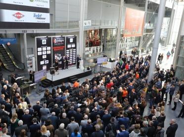 Polagra Premiery – relacja z ceremonii otwarcia i wręczenia nagród