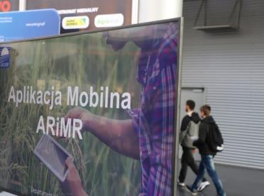 ARiMR uruchomi aplikację dla rolników – prezentacja podczas Polagra Premiery 2020