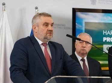 Szykuje się reorganizacja w ministerstwie rolnictwa – powstanie nowy departament