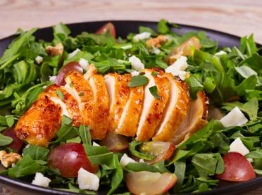 4 pomysły na kolację walentynkową w domu