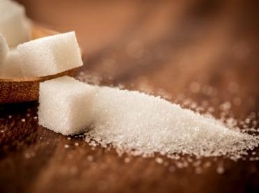 Cukier w naszej diecie