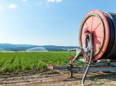 Pieniądze na zabezpieczenie gospodarstwa przed suszą - już można ubiegać się o dotację!