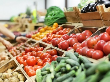 Warzywa znacznie tańsze niż przed rokiem