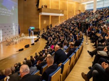 Europejskie Forum Rolnicze 2020: debata z udziałem Komisarza UE ds. Rolnictwa i Obszarów Wiejskich