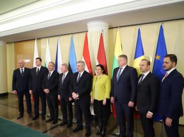 Ważne spotkanie unijnych ministrów rolnictwa w Warszawie - relacja