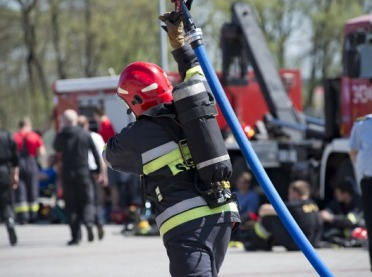 Floriany 2020 – strażacy z całej Polski mogą jeszcze się zgłaszać