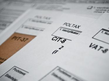 Wydłużenie roku podatkowego dla KGW