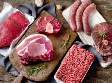 """Resort rolnictwa o """"podatku od mięsa"""""""