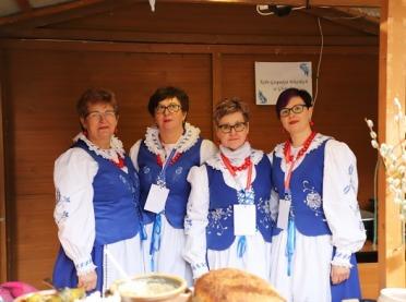 """W Warszawie świętowaliśmy """"Dzień Kobiet na ludowo"""""""