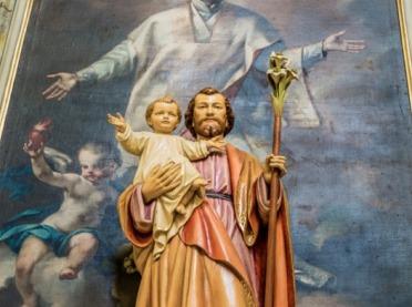 Tajemniczy św. Józef - co o nim wiemy?