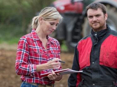 Minister apeluje do doradców i rolników!