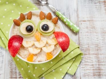 Zdrowe przekąski dla dzieci jako alternatywa dla słodyczy